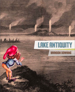 Lake Antiquity