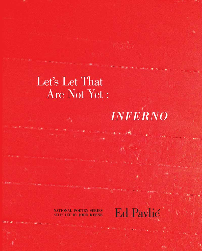 Let's Let That Are Not Yet: Inferno