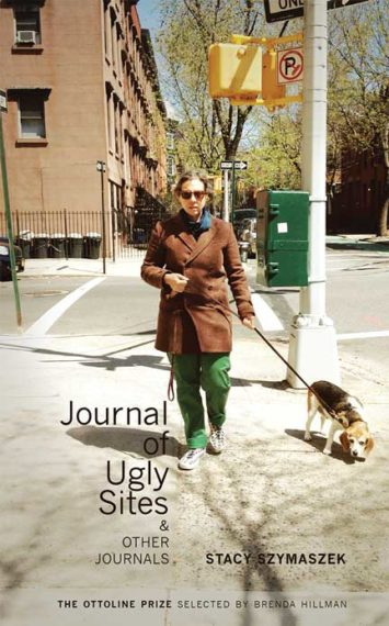 Journal of Ugly Sites & Other Journals