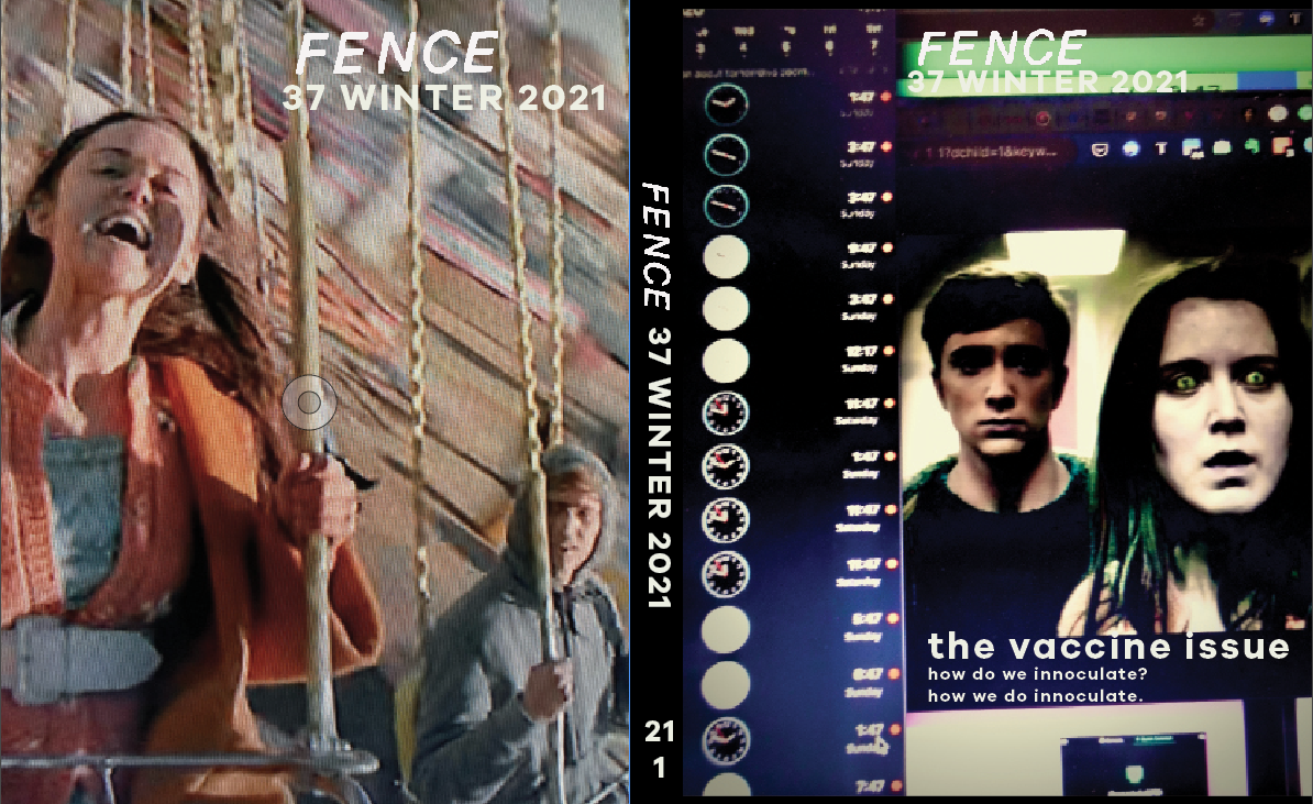 this is the full cover of fence 37